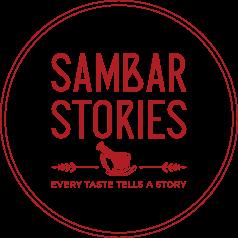 Sambar Stories Coupons
